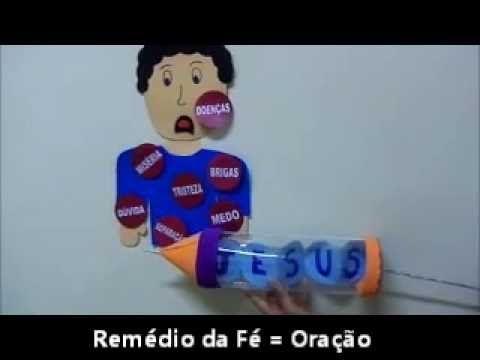 Remédio Diário