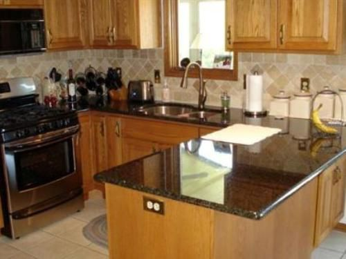 pictures of backsplash in kitchens 34 best backsplash with uba tuba images on 7439
