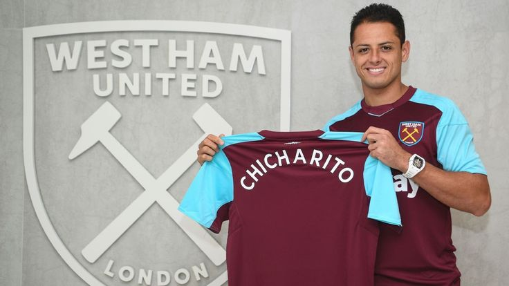 Javier Hernandez may be West Ham's best-ever signing - David Sullivan