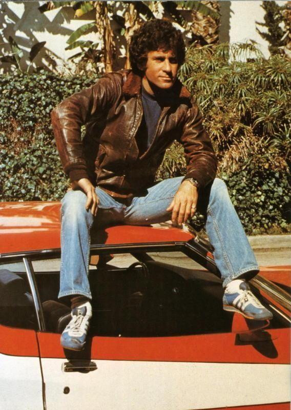 Starsky avec Adidas Super Light