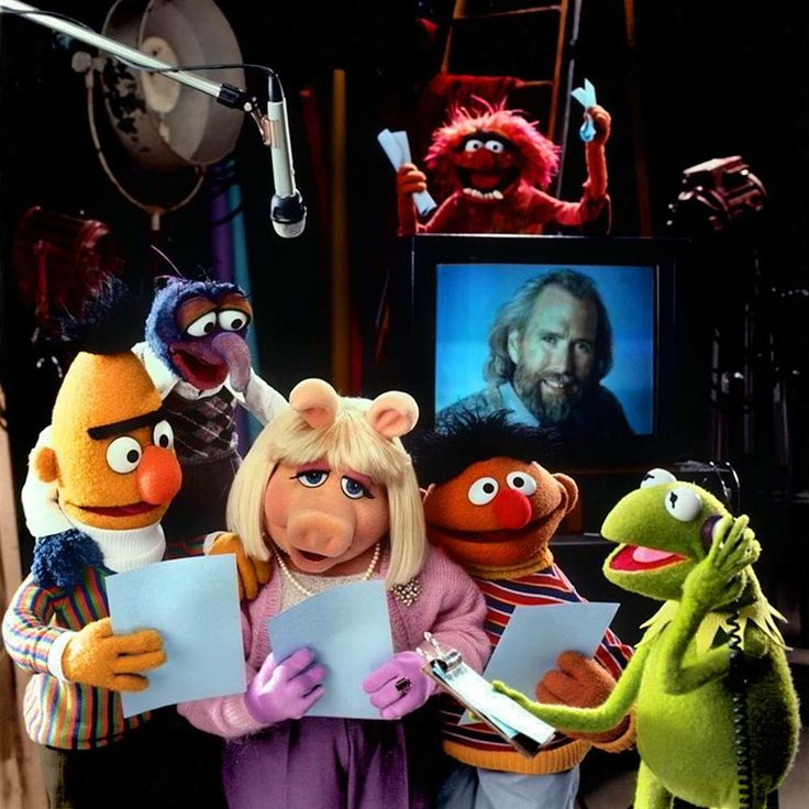 1000 Sesame Street Quotes On Pinterest: 1000+ Best Images About Muppet Connection On Pinterest