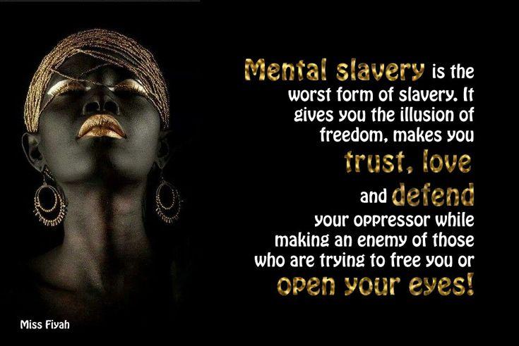 Black Awareness