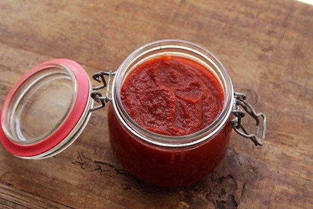 Ketchup Caseiro   Um retorno às origens