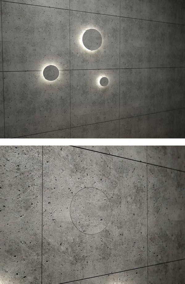 Lighting Innovations | Power switch / Light by Danius Danius | Check out more great content at: www.emrld14.com