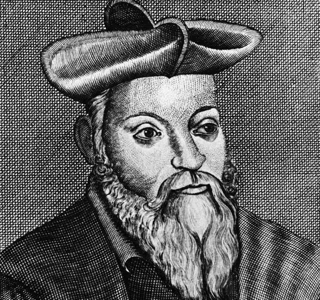 Megdöbbentő, amit Nostradamus jósolt 2016-ra!