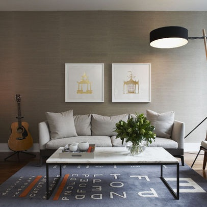Modern Living Room Design, Pictures, Remodel, Decor and Ideas - page 5