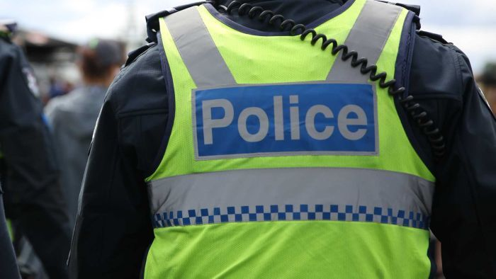 Police are searching for a number of young African men after an incredibly scary four-hour rampage in Melbourne's western suburbs overnight.