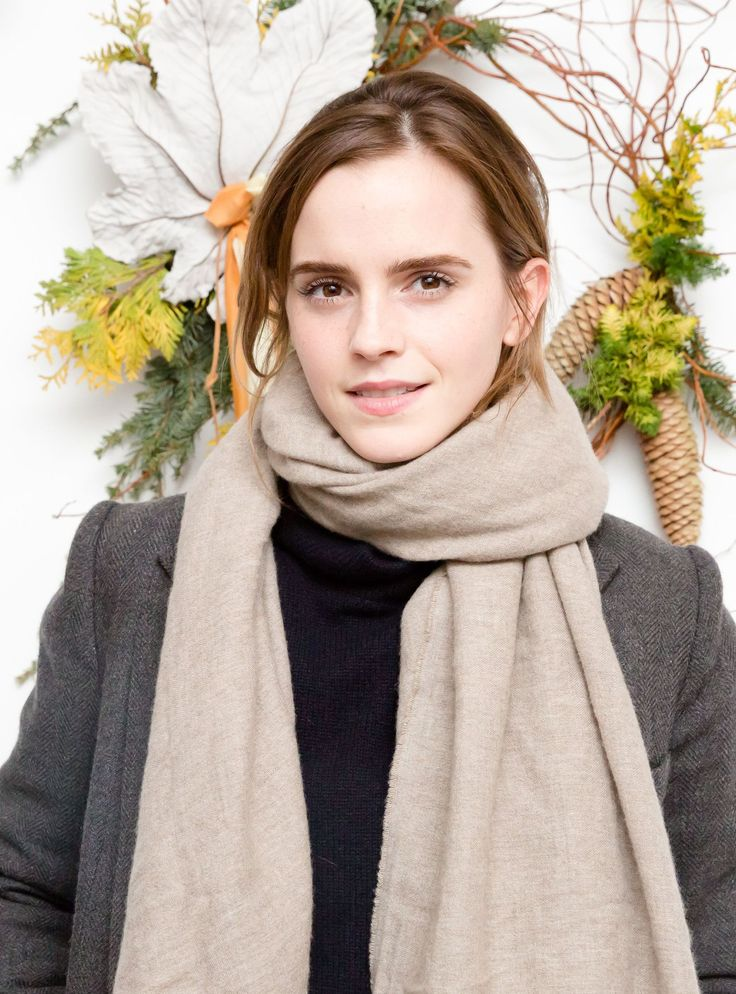 Emma Watson Has The Best Book List For 2017+#refinery29