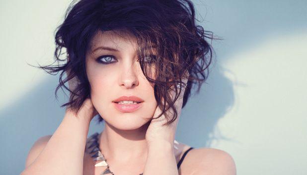 Emma Willis - beauty