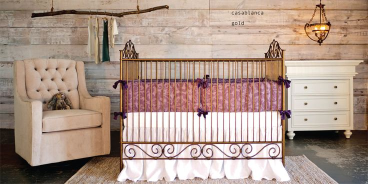 17 Best Ideas About Rustic Girl Nurseries On Pinterest