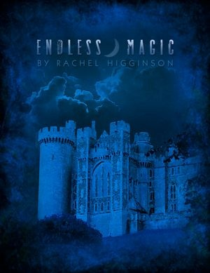 Endless Magic (The Star-Crossed Series) OMG YAY!!! i finally get to finish my series :) cant wait