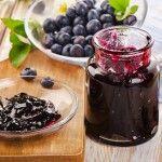 Blackcurrant Jelly Recipe - Allotment Garden Recipes
