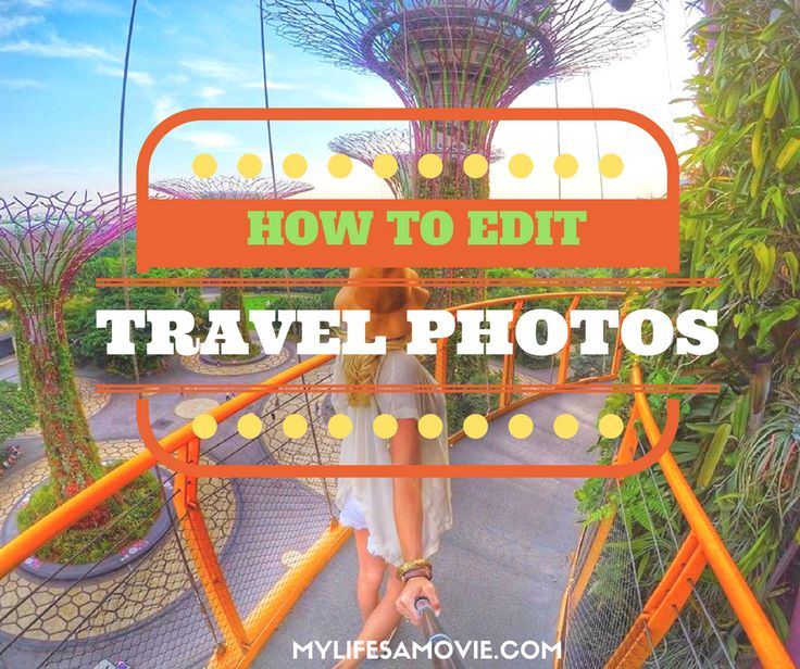 Heres my quick tutorial on how to edit travel photos using Snapseed! It literally takes less than 5 minutes to create photos like mine!