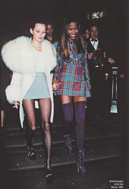 Kate, Naomi 1999