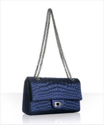 Shoulder bag: any bag with a shoulder strap.