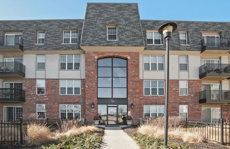 Welcome to your new home! You've arrived! Looking for a new apartment in the #Highwood #Illinois area? Look no further than #ArriveNorthShore #Apartments