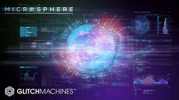 Microsphere v1.0 ALP SYNTHiC4TE   April 06 2017   1.92 GB Whether you are building hi-tech weapon effects for a blockbuster sci-fi shooter, or creating co