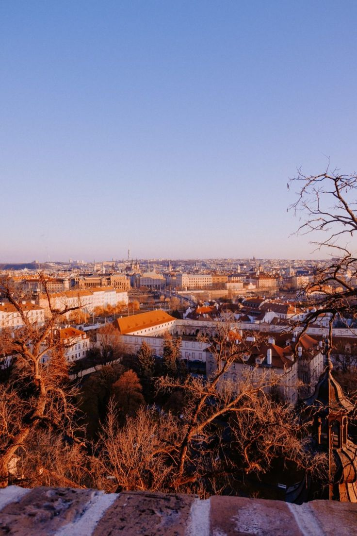 Visting Prague at Christmas A Winter Guide in 2020