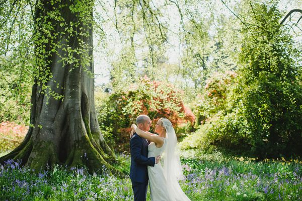Larchfield Estate wedding - photo by This Modern Love http://ruffledblog.com/larchfield-estate-wedding