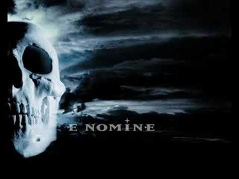 E nomine--Der Ring der Nibelungen