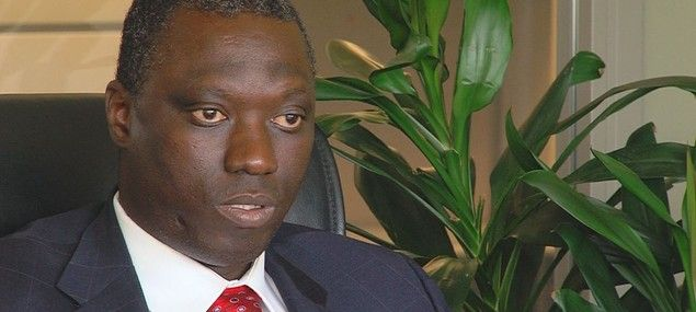 "Niankoro Yeah Samake ""Mormon Malian presidential candidate becomes modern pioneer"""