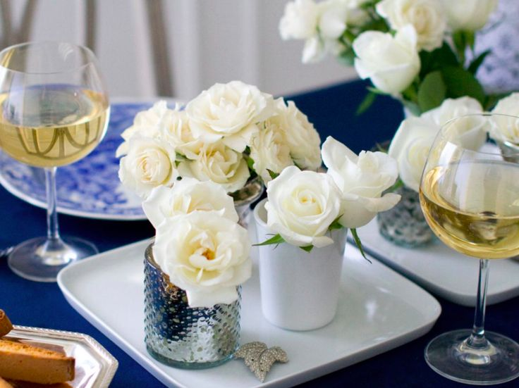 Dinner Party Table Settings That Will Impress Your Guests Part 77