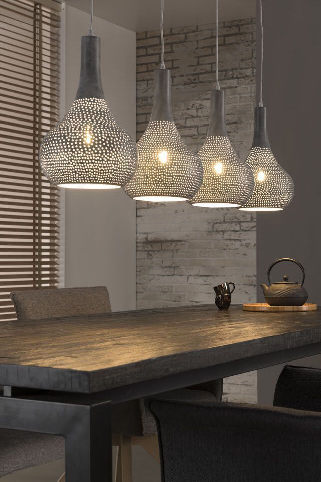 Davidi Design Bee Hanglamp Eettafel Verlichting Hanglamp En
