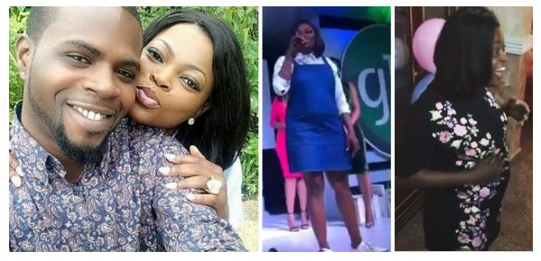 Funke Akindele loses pregnancy Barely a week after reports spread like wildfire on social media that popular actress, Funke Akindele-Bello aka Jenifa put to birth a set of twins in a London hospital, there are indications that she may have lost the pregnancy. So, the report which we all hoped... #naijamusic #naija #naijafm
