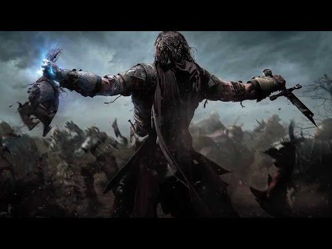 Will We See Shadow of Mordor 2 in 2016? - Beyond - YouTube
