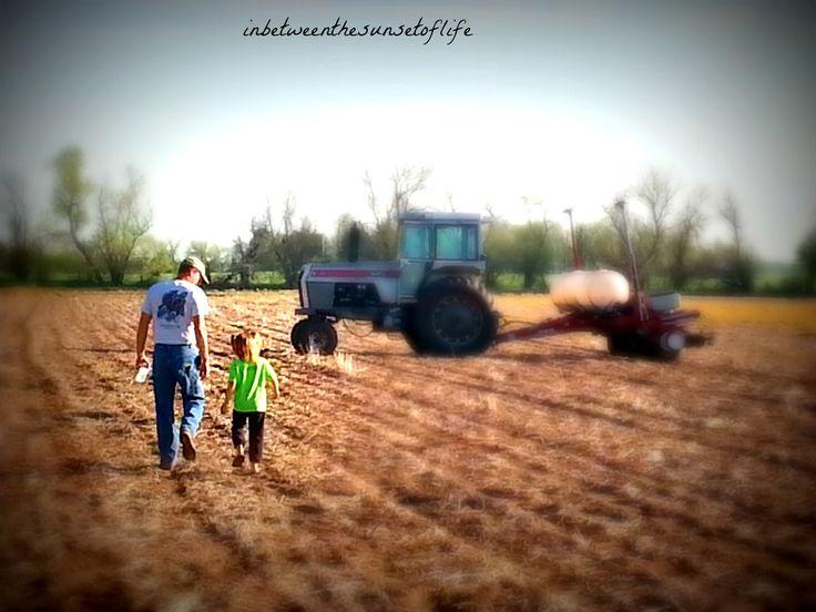 So, God Made A Farmer's Daughter