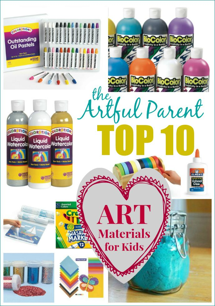 25 best ideas about art supplies for kids on pinterest for Art from waste ideas
