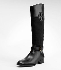 if i died and went to heaven, in that heaven it would be forever fall and i would be wearing #toryburch riding boots that never came off.