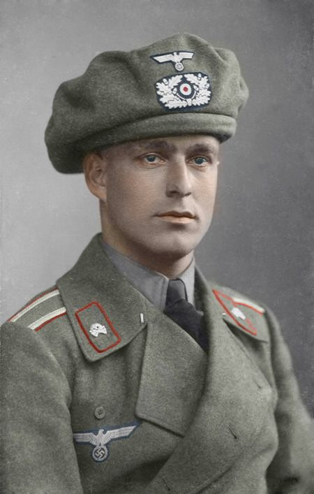 Colorizing photos - Page 29 - Wehrmacht-Awards.com Militaria Forums