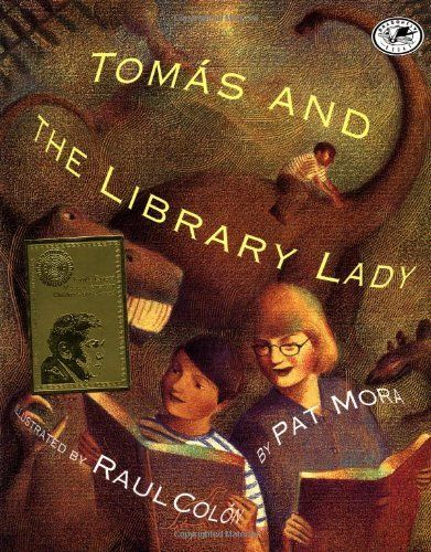 108 best library books images on pinterest library books baby tomas and the library lady dragonfly books by pat mora fandeluxe Images