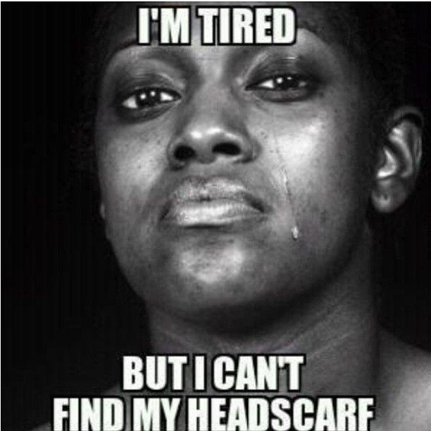 Find a black girl