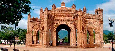 viajes a Chiapas económicos