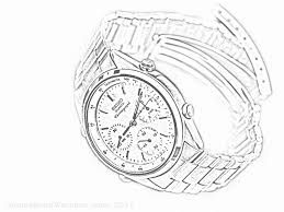Image result for watch drawings