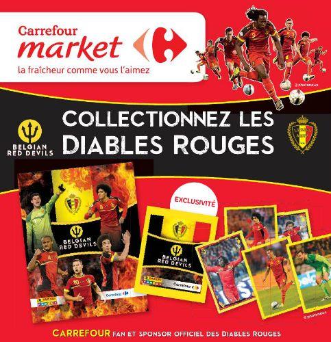 17 best images about belgian red devils on pinterest football team devil and vincent kompany for Comelectromenager carrefour belgique