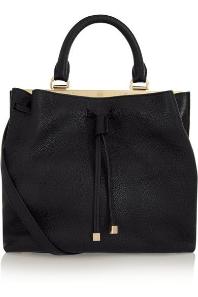 MULBERRY Kensington small textured-leather shoulder bag - gorgeous!!