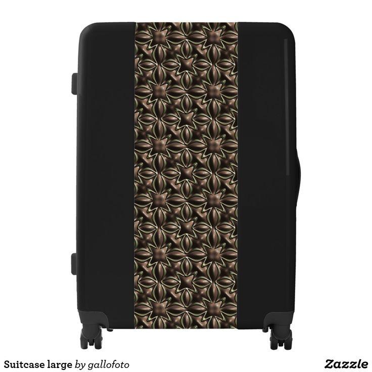 Suitcase large