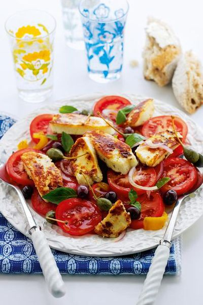 Check out our edit of fresh and tasty summer salads
