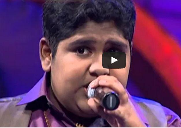 Super Singer 02/18/16 - YouTube