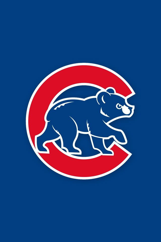 Chicago Cubs iPhone Wallpapers