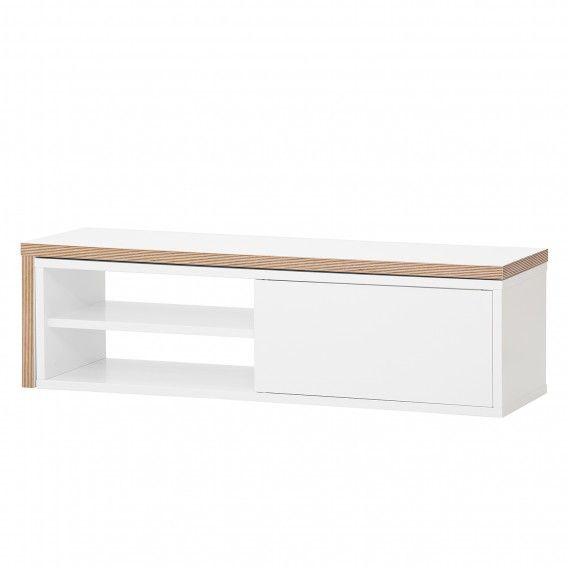 TV-Lowboard Echo - Fashion For Home