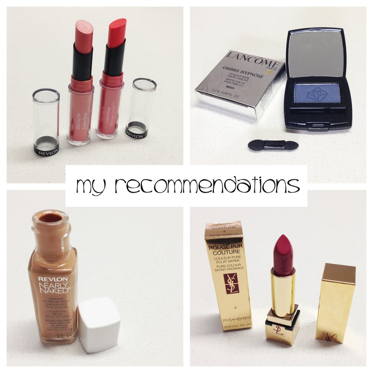 Le1ghLo Recommendations