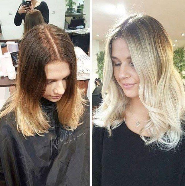 Olaplex, das neue Wundermittel, das Haarefärben nicht zum Albtraum der Haare macht.