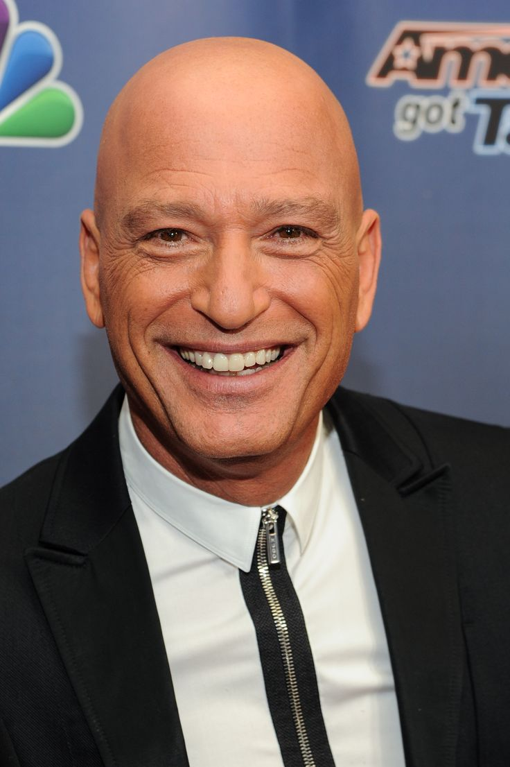 "Howie Mandel Apologizes for Referring to Bulimia as ""Entertaining"" on 'America's Got Talent'"
