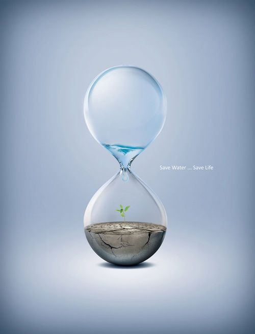 about 200 words on save water save life Save water: reduce your water footprint steve johnson a water footprint is an indicator that looks at both the direct and indirect water use of an individual, business, community, city or country.