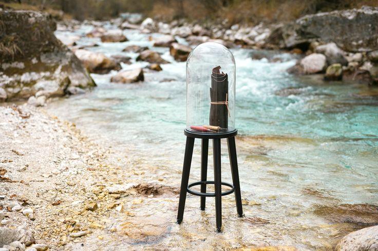 Exibition Popit Pop-UP design: Analogia Project / remake by Busetti Garuti Redaelli / www.frag.it / PH. lemonstudio.it