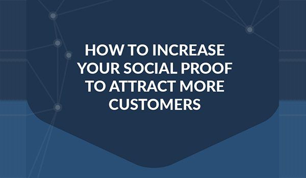 Are you looking for ways to build trust with your website visitors? Want to use social proof to convince visitors to do business with you?